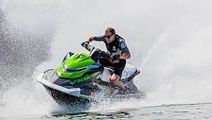 YAMAHA SPORT VXR 180 30 min 1 or 2  persons